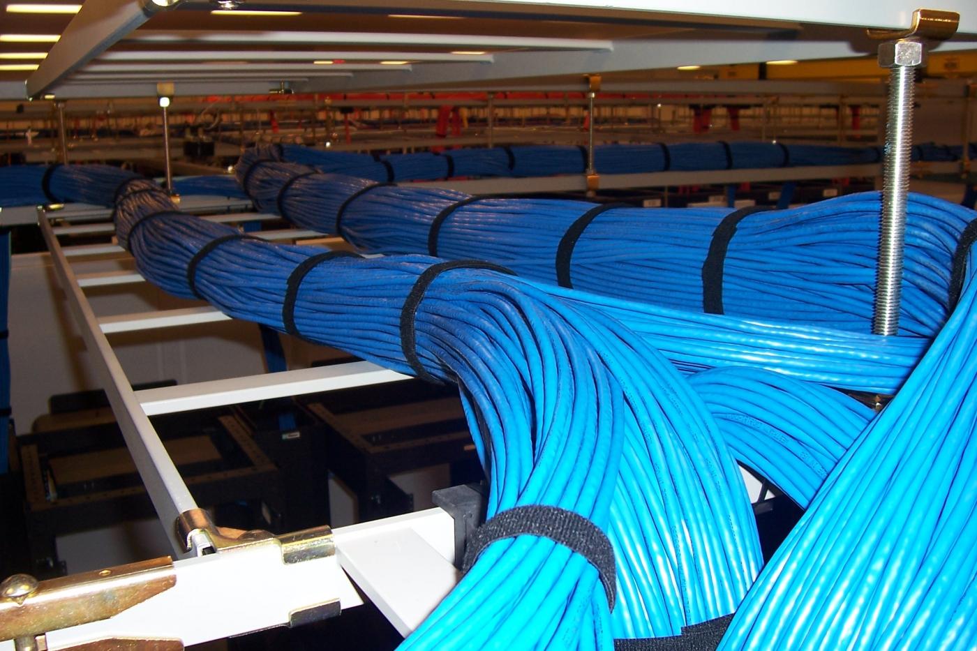 Cabling Superuser Technologies Inc Superuser Technology